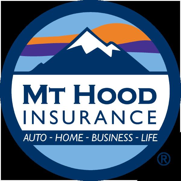 Mt Hood Insurance logo